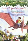 Magic Tree House: #1-4