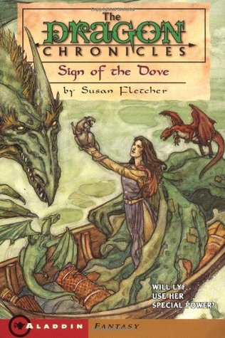 Sign of the Dove by Susan Fletcher