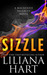 Sizzle (The MacKenzie Family #10)