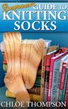"2 BOOK BUNDLE ""How to Knit Scarves"" and ""How to Knit Socks"""