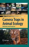 Camera Traps in Animal Ecology: Methods and Analyses
