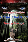 Brigid's Blessing by Tawny Savage