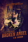 Broken Angel (House Phoenix, #1)