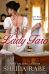 Lady Faro by Sheila Rabe