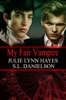 My Fair Vampire by Julie Lynn Hayes