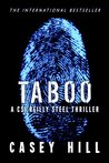Taboo (CSI Reilly Steel, #1 - Preview)