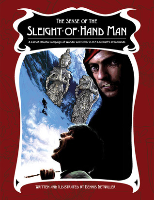 The Sense of the Sleight of Hand Man