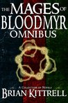 The Mages of Bloodmyr Omnibus: A Collection of Epic Fantasy Novels