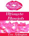 The Ultimate Blow job Book