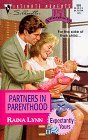 Partners in Parenthood  (Families Are Forever) (Silhouette Intimate Moments No. 869)