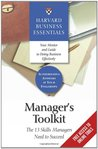 Manager's Toolkit...