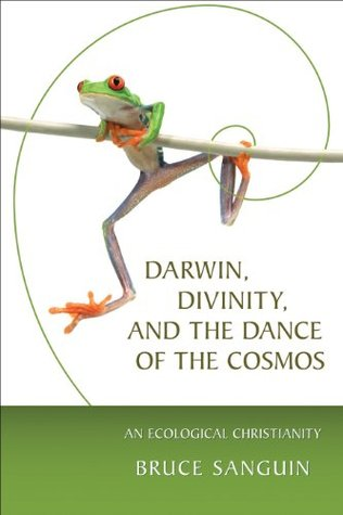 Darwin, Divinity, and the Dance of the Cosmos