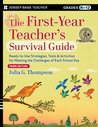 The First-Year Teacher's Survival Guide: Ready-to-Use Strategies, Tools and Activities for Meeting the Challenges of Each School Day (J-B Ed: Survival Guides)