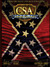 Southern Cross: Annuit Coeptis (CSA Confederate States of America, #1)
