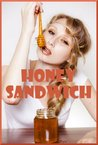 Honey Sandwich: Five MFM Threesome Erotica Stories