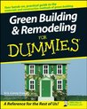 Green Building & Remodeling For Dummies®