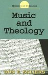 Music and Theology (Horizons in Theology)