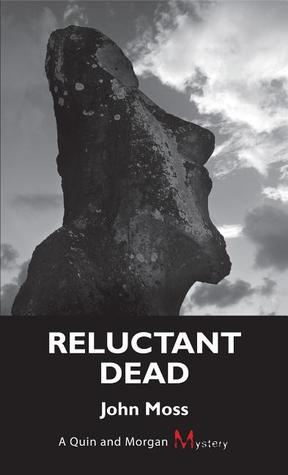 Reluctant Dead: A Quin and Morgan Mystery