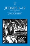 Judges 1-12: A New Translation with Introduction and Commentary