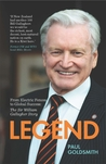 Legend: From Electric Fences to Global Success: The Sir William Gallagher Story