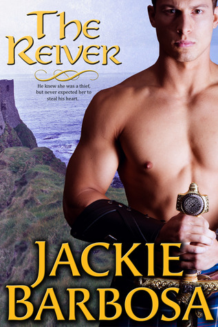 The Reiver by Jackie Barbosa