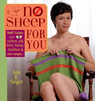 No Sheep for You by Amy R. Singer