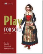 Play for Scala