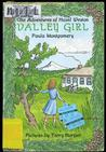 Valley Girl (The Adventures of Hazel Weston, #2)