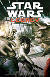 Star Wars: Legacy II, Vol. 2: Outcasts of the Broken Ring