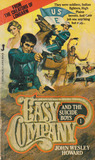 Easy Company and the Suicide Boys (Easy Company, #1)