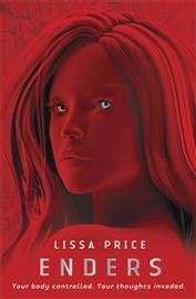 Enders (Starters, #2) by Lissa Price — Reviews, Discussion ...