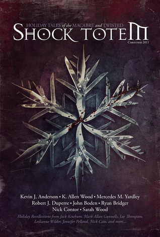 Shock Totem 4.5 by K. Allen Wood