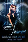 Guilt of the Innocent (Haunted Dreams #1)