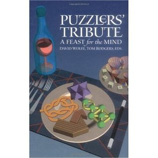 Puzzlers' Tribute: A Feast for the Mind