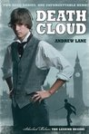 Death Cloud (Young Sherlock Holmes, #1)