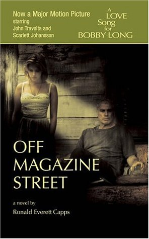 Off Magazine Street by Ronald Everett Capps