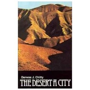 The Desert a City: An Introduction to the Study of Egyptian and Palestian Monasticism Under the Christian Empire