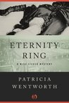 Eternity Ring (Miss Silver, #14)