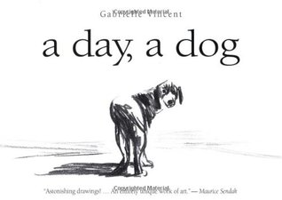 A Day, a Dog by Gabrielle Vincent