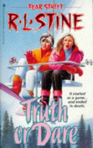 Truth or Dare by R.L. Stine