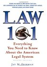Law 101: Everythi...