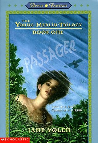 Passager (The Young Merlin Trilogy #1)