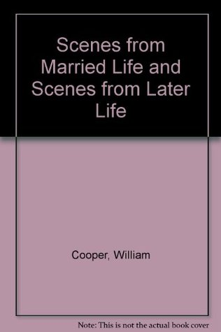 Scenes from Married Life and Scenes from Later Life