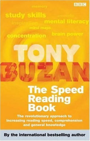 The Speed Reading Book (Mind Set)