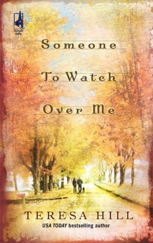 Someone to Watch Over Me
