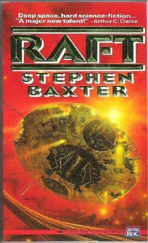Stephen Baxter: Xeelee Sequence series