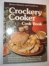 Crockery Cooker Cook Book