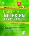 Saunders Q & A Review for the NCLEX-RN Examination Edition 3