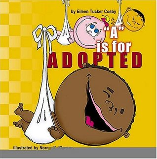 A is for Adopted