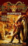 Shadowboxer (Shadowrun, #25)